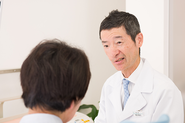 東戸塚の矯正歯科